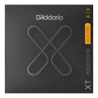 DADDARIO XTE1046 | Cuerdas para Guitarra Eléctrica Regular Light Calibres 10-46