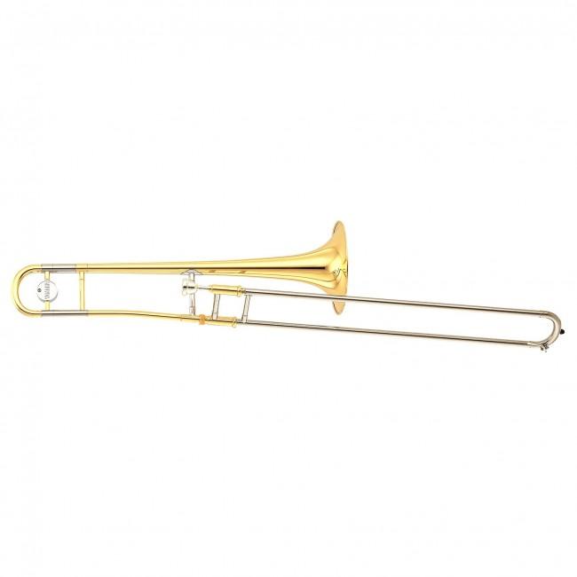 YAMAHA YSL354 | Trombón A Vara Llave BB