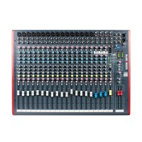 Allen & Heath ZED22FX   Mezclador Multipropósito con FX para Sonido en Vivo y Grabación
