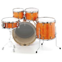 YAMAHA SBP0F5 | Batería Acústica Stage Custom Birch Honey Amber