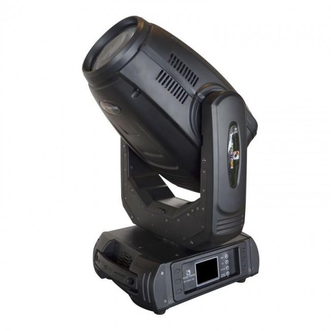 SPECTRUM LIGHTING SPIRIT 280    Cabezal móvil con Anvil ( 2 unidades)