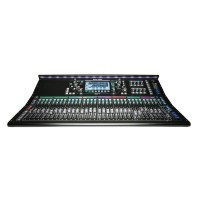 ALLEN & HEAT SQ-7 | Consola mixer digital de 48 canales