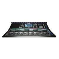 ALLEN & HEAT SQ-7   Consola mixer digital de 32 canales