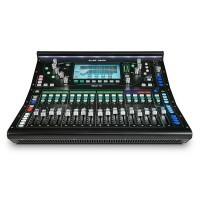 Allen & Heath SQ-5 | Consola digital de 16 canales y 8 buses