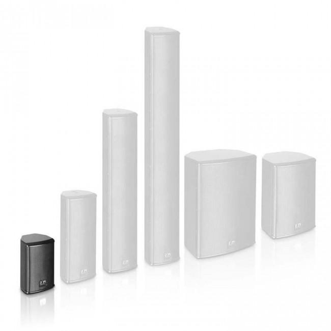 LD SYSTEMS LDSAT42G2 | Bafle Caja de Madera para Instalación