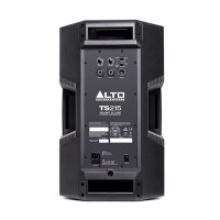 ALTO PROFESSIONAL TS215 | Bafle activo parlante potenciado de 15 pulgadas caja activa