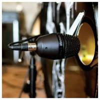 Shure PGA52-LC   Micrófono Dinámico Cardioide para Bombo